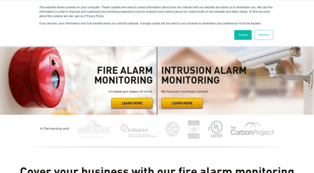 fire-monitoring.com