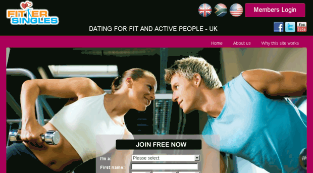 Active singles dating websites