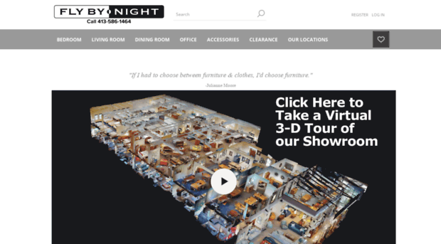 Flybynight.com   Fly By Night    Furniture, Fut...   Fly By Night