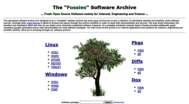 fossies.org