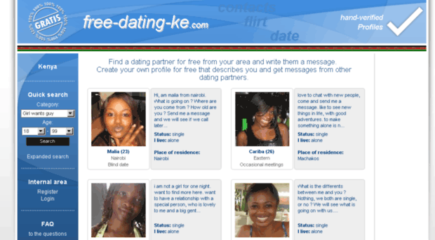 Dating websites you can message free
