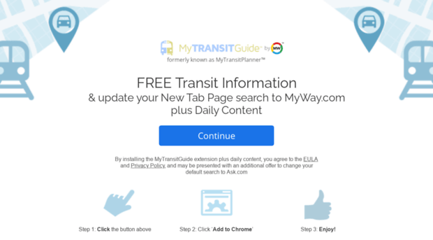 free mytransitplanner com - MyTransitPlanner - Free My Transit Planner
