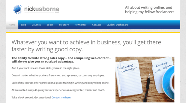 write assignments and earn money