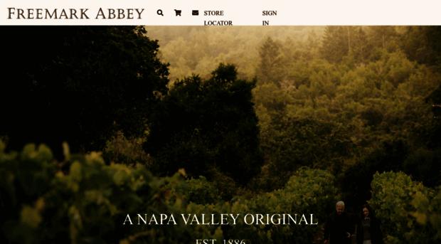 freemark abbey case essay