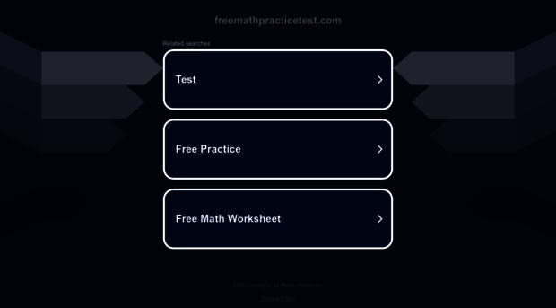 math worksheet : free printable sat math prep worksheets  worksheets for education : Sat Prep Math Worksheets