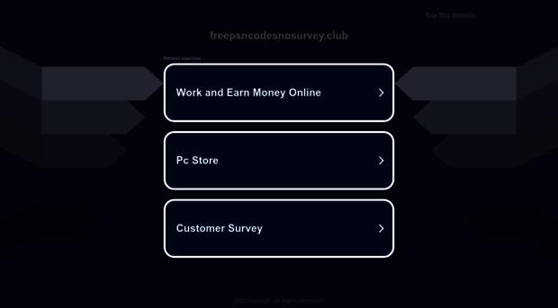 Free Psn Accounts 2018