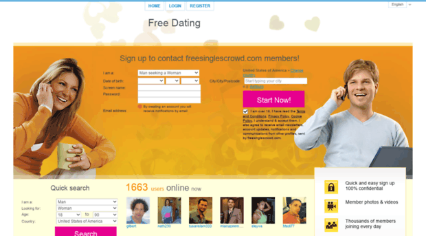 Best free dating site in germany