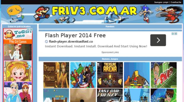 Friv3 Com Ar Friv Juegos Friv 3 Friv 3