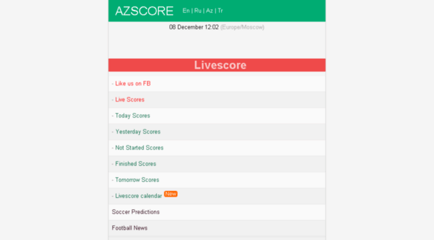 livescore today mobile livescore soccer livescore football