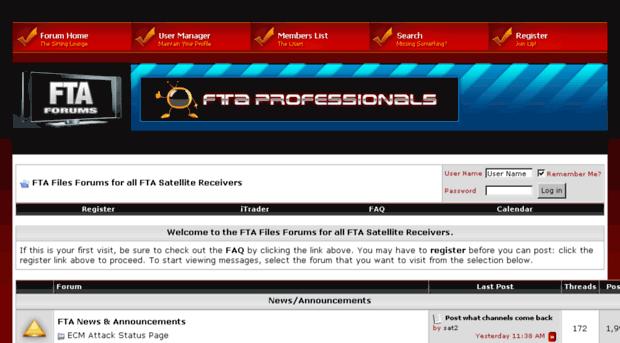 Fta Satellite Receiver Bin Files