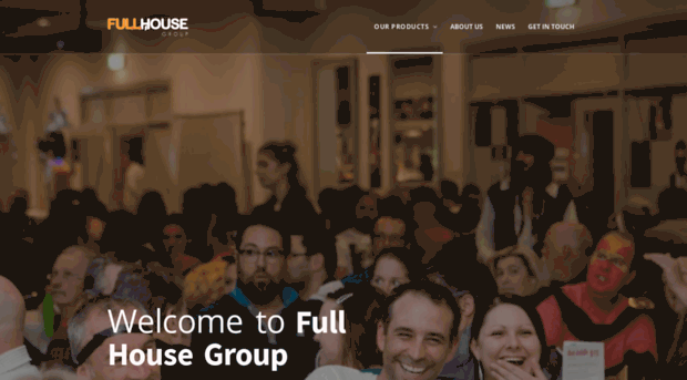 fullhousegroup.com.au