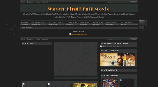 Where can I download english subtitles for Hindi movies