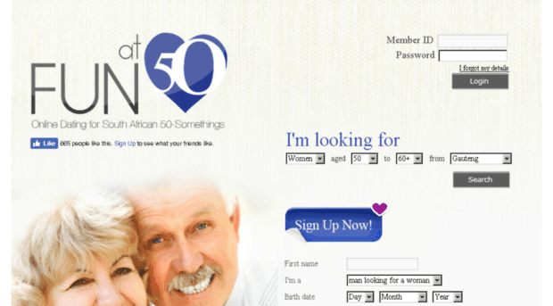 Reviews of senior dating websites