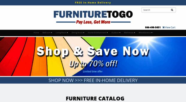 Great Furniture2go.com   Furniture2Go | Shop At USLivin...   Furniture2 Go