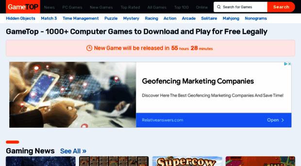 Gametop.Com Kostenlos