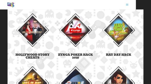 gamezhood com Ultimate Games Hack and Cheats 2018 - Gamez Hood