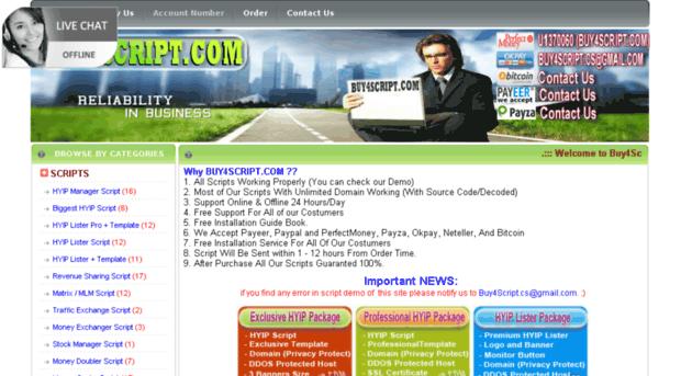 Hyip sites that accept paypal helpline