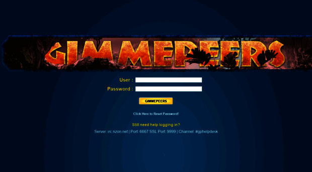 Gimmepeers - cafenews info