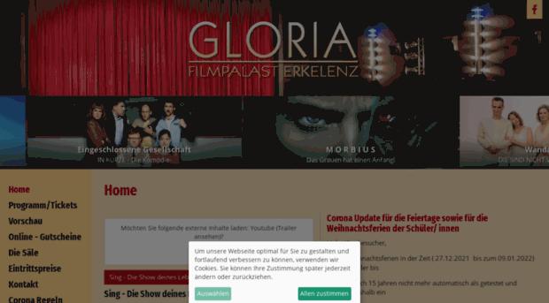 gloria kino erkelenz