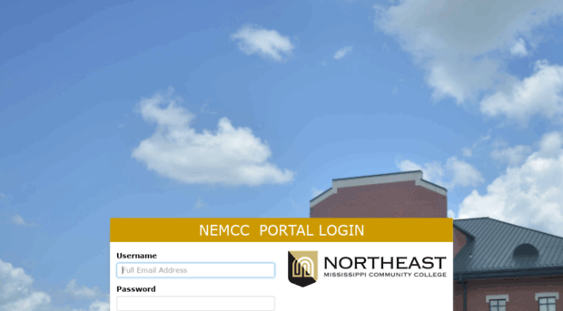 nemcc portal