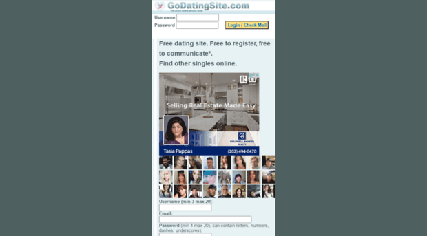 EliteSingles - One of Canada's best dating sites for