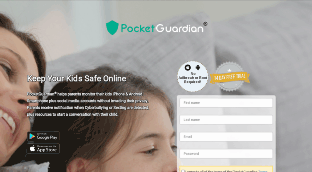 gopocketguardian com - Monitor Snapchat and more with    - Go Pocket