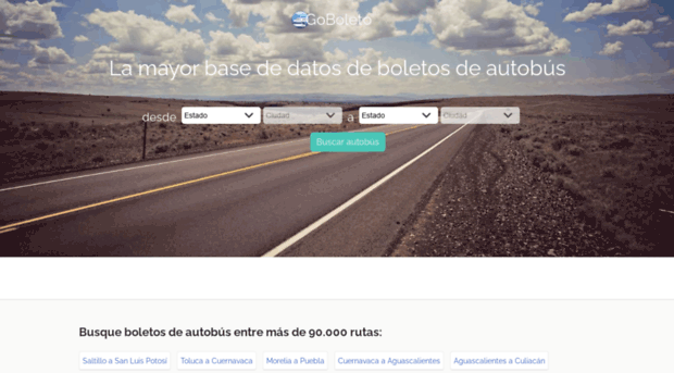 goticket.com.mx