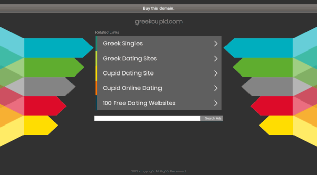 dating websites in greece