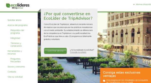 competition for tripadvisor
