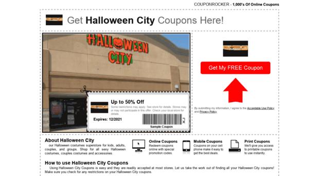 Halloween City Ukiah California - Page 5 - fallcreekonline.org