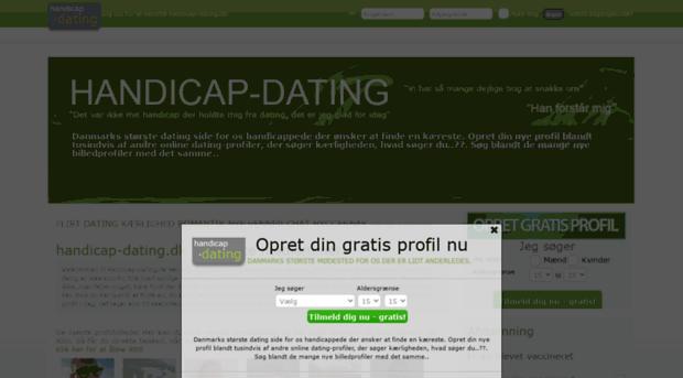 Dating dk gratis plus profil