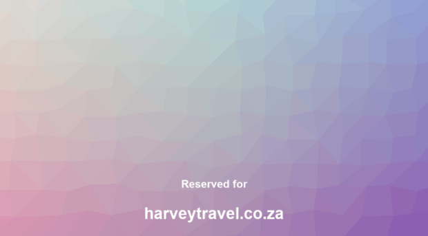 case study harvey world travel pricing Read these pricing strategies backed by academic research to view research as another company's case study: made by hand in 40 cities around the world.