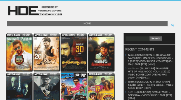 ##VERIFIED## Tamil Blu Ray Video Songs 1080p Hd Mkv Movies hdencoders.com
