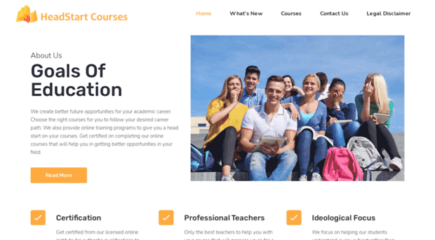 headstartcourses.org.uk