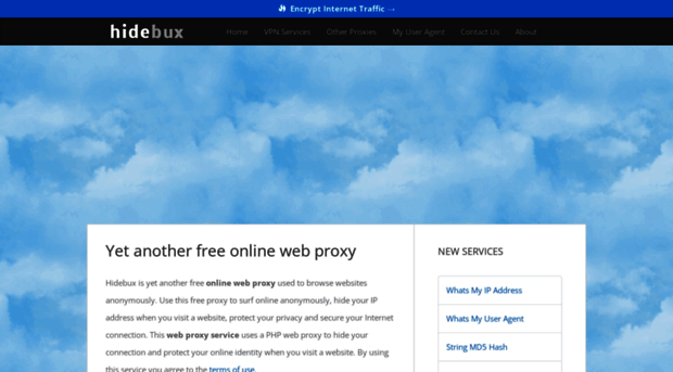Free Vpn For China