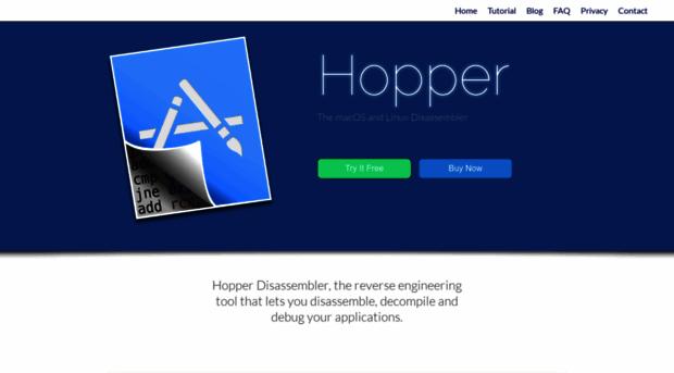 hopperapp com - Hopper - Hopper App