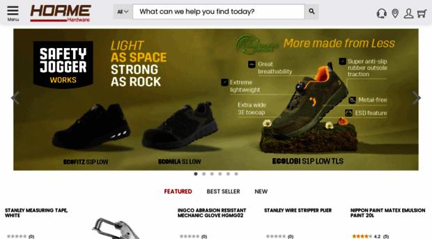 horme com sg - Horme Hardware: Online Home DI    - Horme