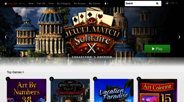 mediacom games online