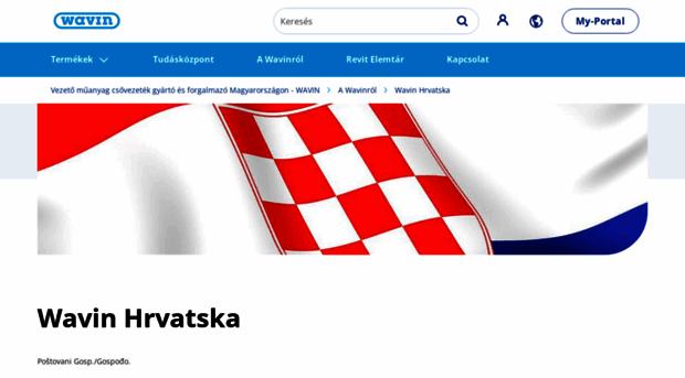 hr wavin com - Wavin Hrvatska - Hr Wavin