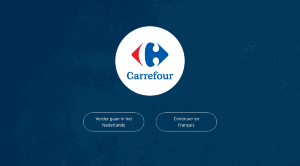 hypercarrefour.be