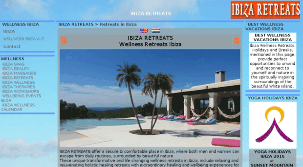 ibiza-retreats.wellness-ibiza.com