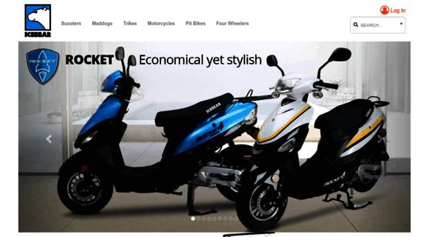 icebearatv com - IceBearAtv - Lowest Price Motorcycles