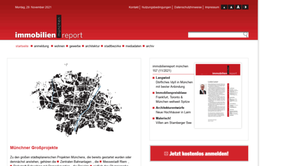 immobilienreport.de