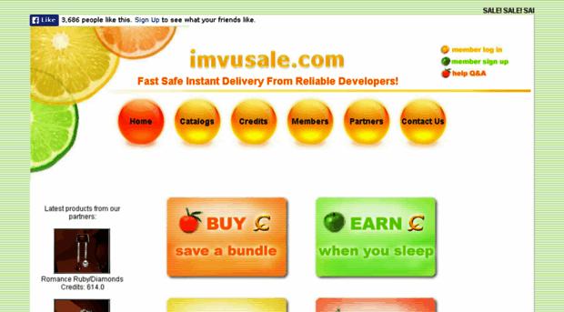 imvusale com - imvusale com - buy sell earn i    - Imvu Sale