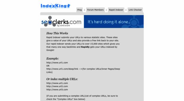 Website tạo 100 – 200k backlinks miễn phí – Era – Thiết kế