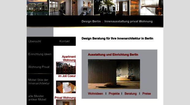 susanne kaiser   architektur & interior design   berlin – ragopige, Innenarchitektur ideen