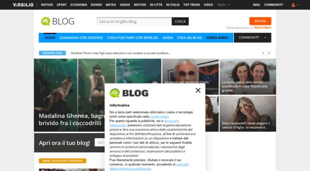 I migliori blog di