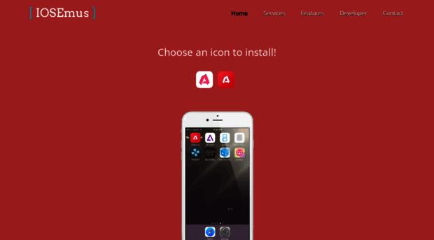 iosem us iOSEmus - iOS App Freedom!
