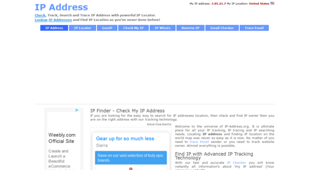 How To Lookup A Cell Phone Ip Address How To Check Your