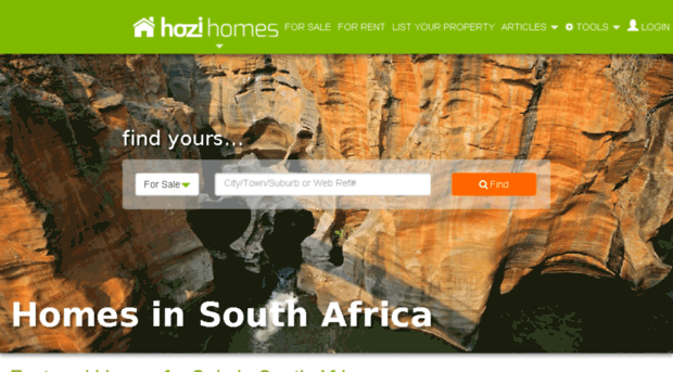 irealtor.co.za